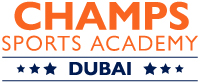 Champs Sports Academy Logo